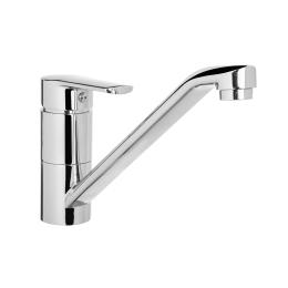 Змішувач для кухні вертикальний Invena Verso BZ-82-002