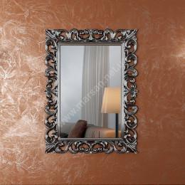 Декоративное зеркало для ванной комнаты Marsan Angelique 750x1000 в цвете (Марсан 1-Анжелика)