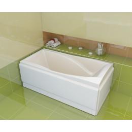 Ванна с подлокотниками Artel Plast Прекраса 1900х1200