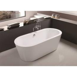 Ванна с оригинальным дизайном Atlantis C-3073 170х80см