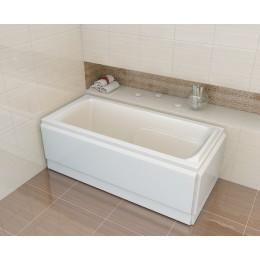 Ванна с подлокотниками Artel Plast Варвара 1800х800 VARVARA