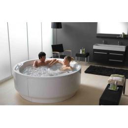 Ванна круглая Kolpa San Opera 180x180см Luxus 571919