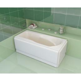 Маленькая ванна Artel Plast Устина 1400х750 USTINA