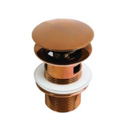 Донний клапан срібний NEWARC (740773)