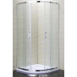 Душова кабіна Eger TOKAI 90х90х200см (599-07)
