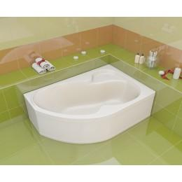 Акрилова ванна Artel Plast Валерія L 1600х1050 ліва